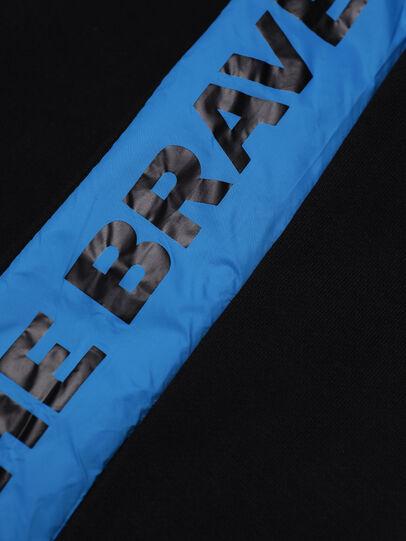 Diesel - PLOB-SKI, Nero/Blu - Pantaloni - Image 3