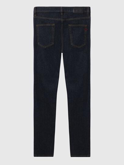 Diesel - D-Strukt A09HF, Blu Scuro - Jeans - Image 2