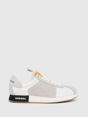 S-PYAVE LC, Bianco/Grigio - Sneakers