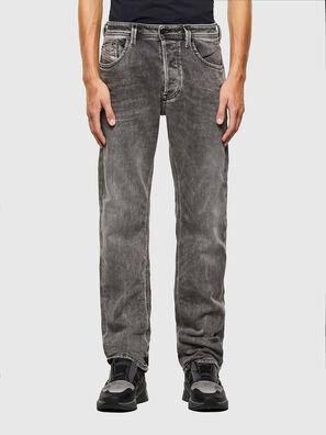 Larkee 009KA, Grigio Chiaro - Jeans