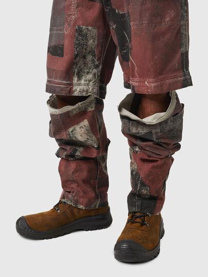Diesel - D-Multy JoggJeans® 0CEAM, Rosa/Nero - Jeans - Image 7