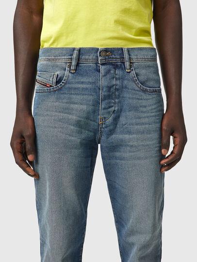 Diesel - D-Vocs 009EI, Blu medio - Jeans - Image 3