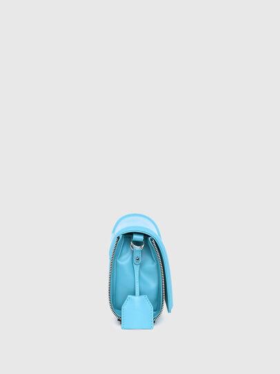 Diesel - YBYS S, Azzurro - Borse a tracolla - Image 3