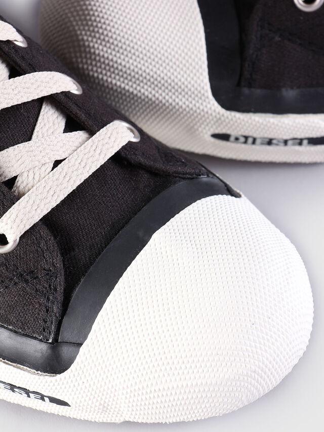 Diesel - EXPOSURE, Nero - Sneakers - Image 4