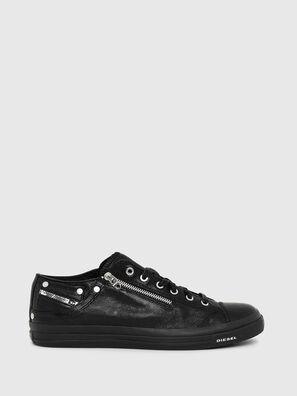 EXPO-ZIP LOW, Nero - Sneakers