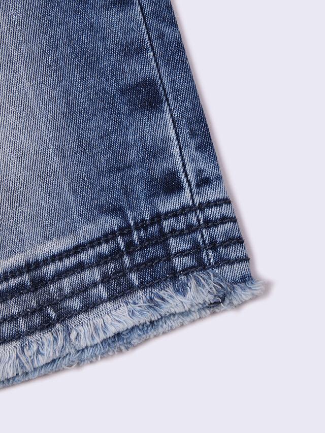 PROOLI-N, Blu Jeans