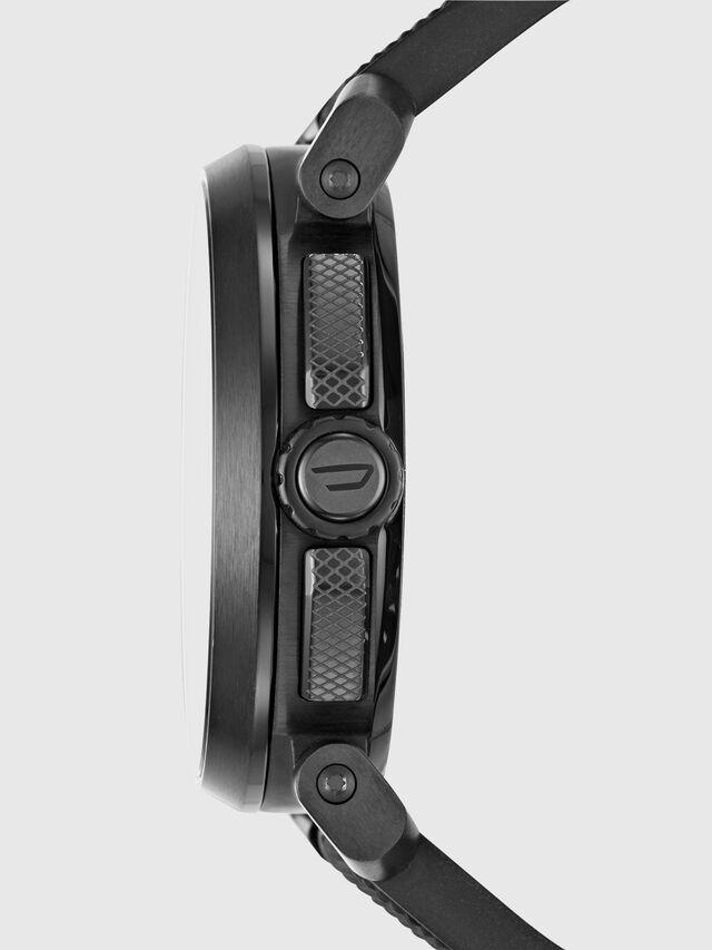 Diesel - DT1006, Nero - Smartwatches - Image 2