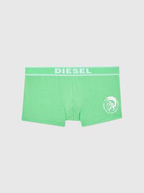 UMBX-SHAWN, Verde - Boxer stretch