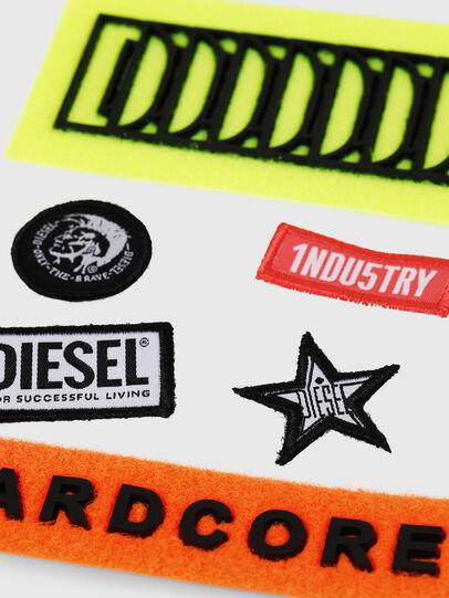 Diesel - PATCH-SEK,  - Bijoux e Gadget - Image 4