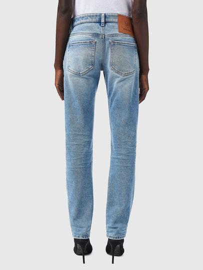 Diesel - D-Lyla 09B14, Blu Chiaro - Jeans - Image 2
