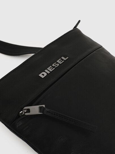 Diesel - TASSYO, Nero - Borse a tracolla - Image 6