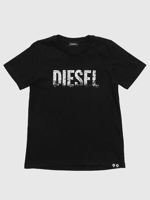 TSILYWH, Nero - T-shirts e Tops