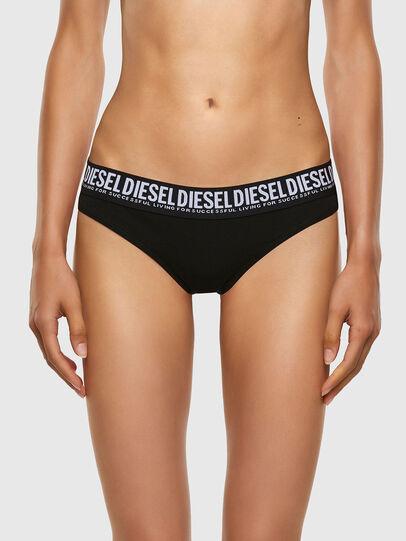 Diesel - UFST-STARS-THREEPACK, Nero/Verde - Perizomi - Image 2