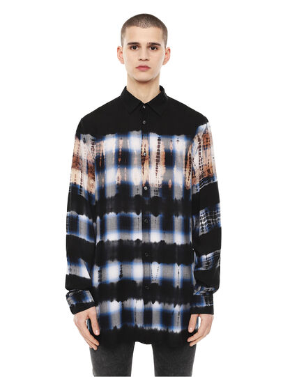 Diesel - SAMOUT,  - Camicie - Image 1