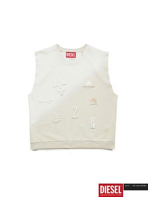 GR02-T303, Bianco - T-Shirts