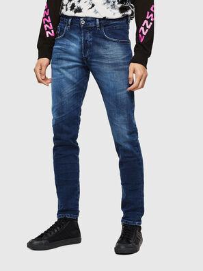 D-Bazer 0095N, Blu medio - Jeans