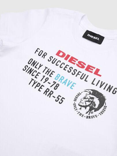 Diesel - TDIEGOXB,  - T-shirts e Tops - Image 3