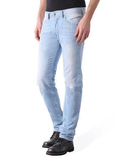 Diesel - Belther 0852I,  - Jeans - Image 3
