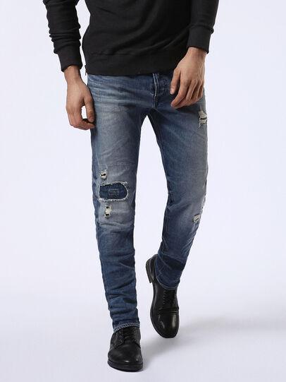 Diesel - Buster 0859S,  - Jeans - Image 1