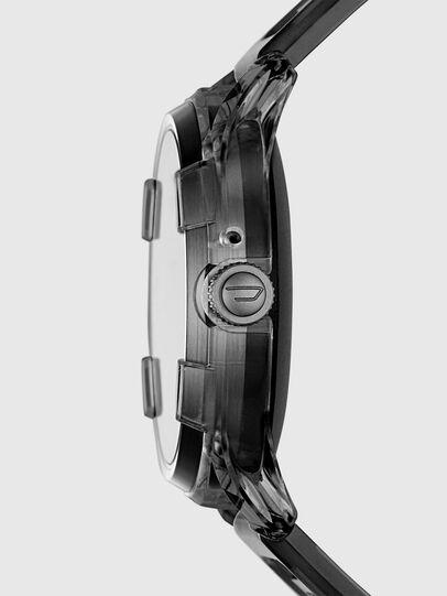 Diesel - DT2018, Nero - Smartwatches - Image 3