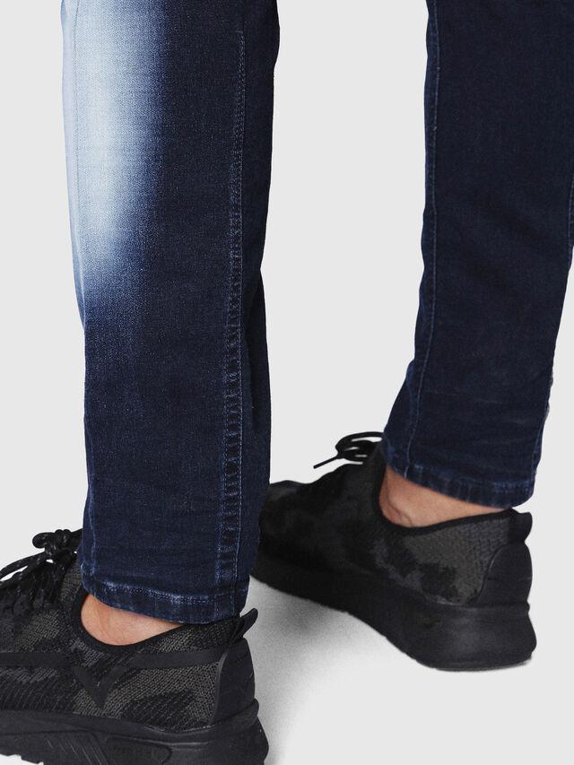 KROOLEY JOGGJEANS 0687D, Blu Jeans