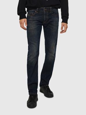 Safado 0890Z, Blu Scuro - Jeans
