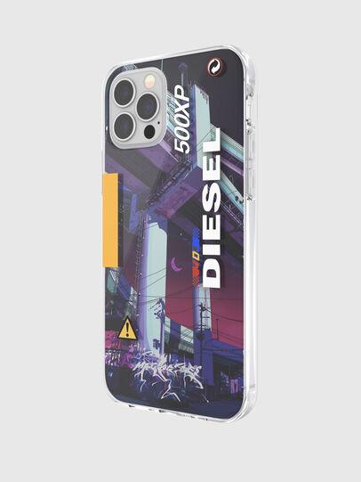 Diesel - 44324, Multicolor - Cover - Image 1