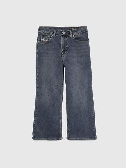 Diesel - WIDEE-J JOGGJEANS, Blu medio - Jeans - Image 1