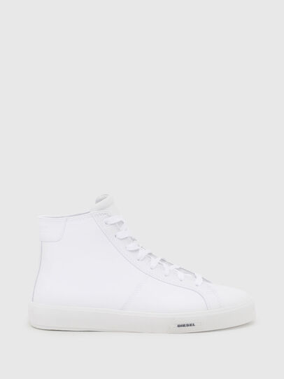 Diesel - S-MYDORI MC W, Bianco - Sneakers - Image 1