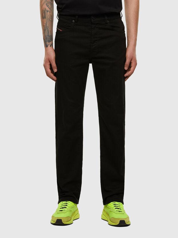 D-Macs 0688H, Nero/Grigio scuro - Jeans