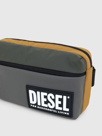 Diesel - BELTYO, Verde Militare - Marsupi - Image 5