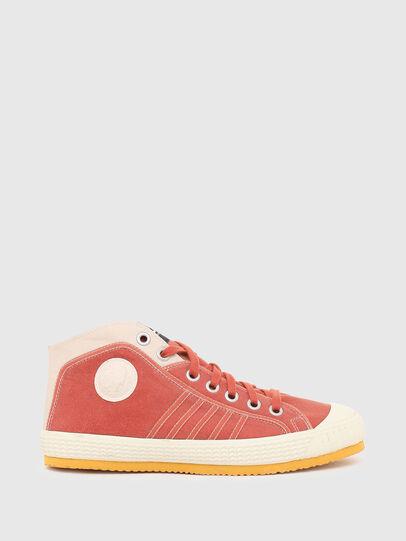 Diesel - S-YUK MC, Arancione - Sneakers - Image 1