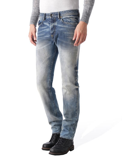 Diesel - Buster 0845L,  - Jeans - Image 3