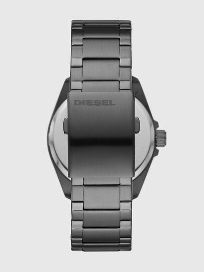 Diesel - DZ1908, Grigio scuro - Orologi - Image 3