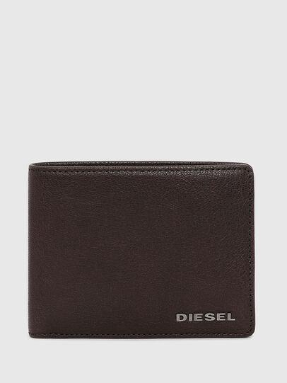 Diesel - NEELA XS, Testa di Moro - Portafogli Piccoli - Image 1