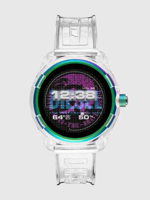 DT2021, Bianco - Smartwatches