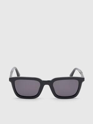 DL0282, Nero - Occhiali da sole
