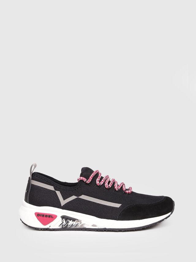 Diesel - S-KBY, Nero - Sneakers - Image 1