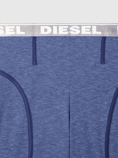 Diesel - UFLB-FAUSTINCUT-DN, Blu Chiaro - Pantaloni - Image 4