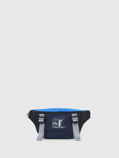 Diesel - MHAIR, Blu - Marsupi - Image 1