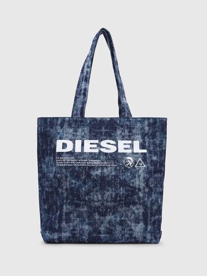 Diesel - F-THISBAG SHOPPER NS,  - Shopper e Borse a Spalla - Image 1