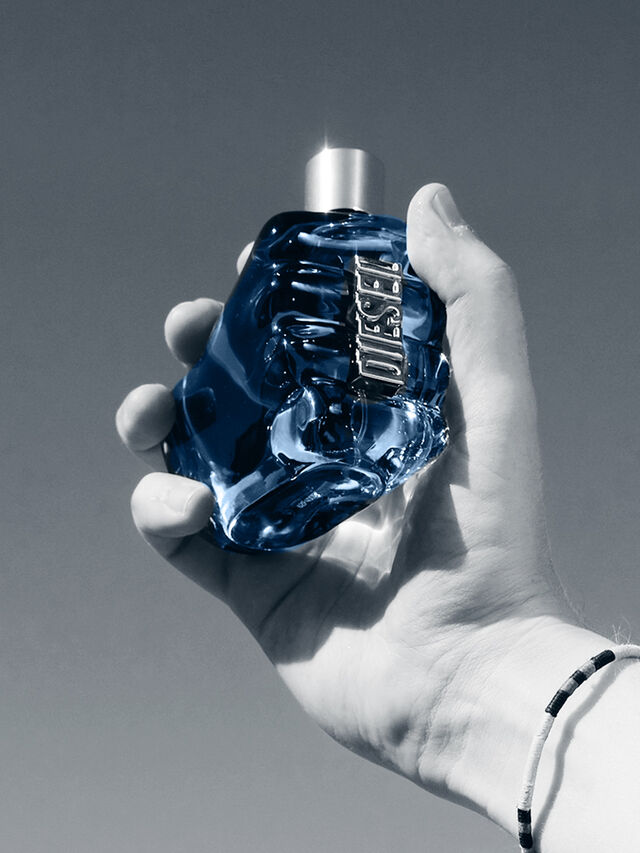 Diesel - ONLY THE BRAVE 50ML, Blu Chiaro - Only The Brave - Image 5