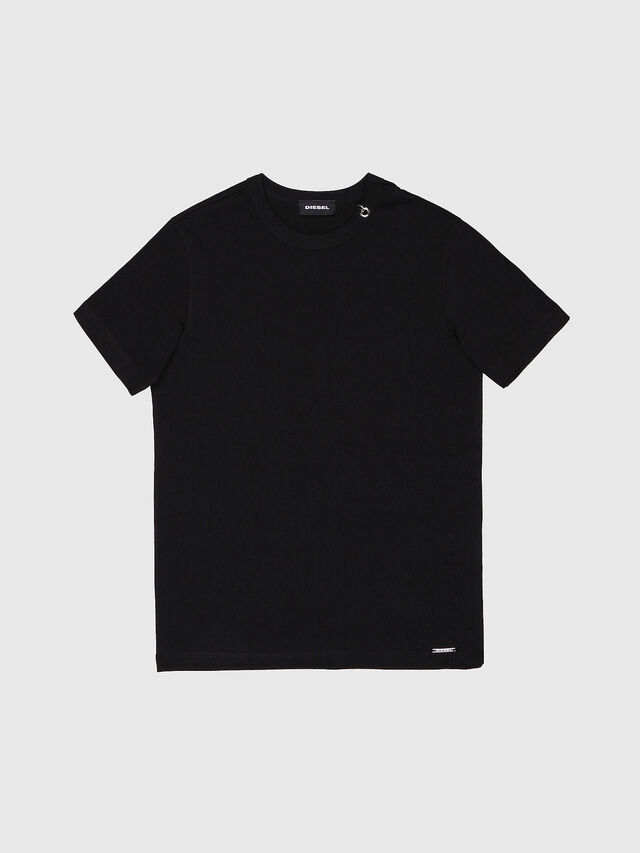 Diesel - TOCLE, Nero - T-shirts e Tops - Image 1
