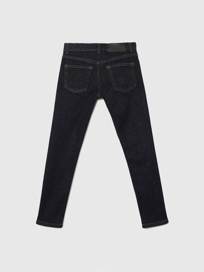 Diesel - D-STRUKT-J, Blu medio - Jeans - Image 2