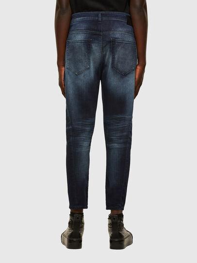 Diesel - FAYZA JoggJeans® 069PZ, Blu Scuro - Jeans - Image 2