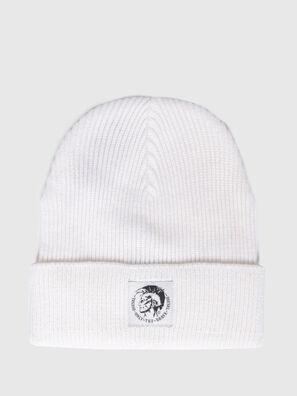K-CODER, Bianco - Cappelli invernali