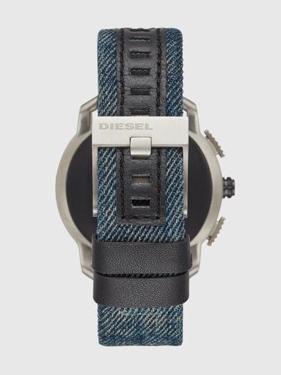 Diesel - DT2015, Blu Jeans - Smartwatches - Image 2