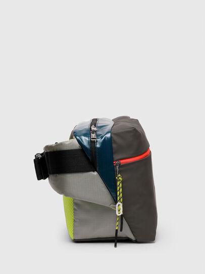 Diesel - CROSYO, Multicolor/Nero - Borse a tracolla - Image 3