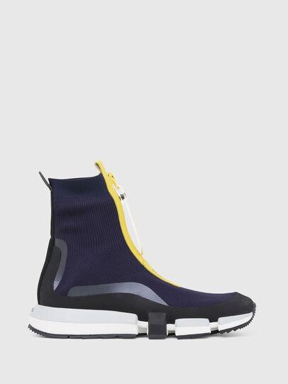 Diesel - H-PADOLA MID ZIP,  - Sneakers - Image 1