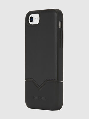CREDIT CARD IPHONE 8/7/6S/6 CASE, Nero - Cover